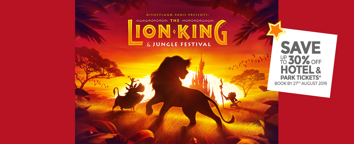 Lion King & Jungle Festival