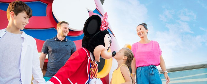 TOP PICKS: Disney Cruise Line 2020 Itineraries