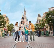 6 Reasons to Visit Disneyland® Paris in October 2019