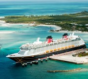 Disney Cruise Line Announces Summer 2021 Itineraries